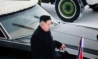 Kim Dzong Un minął Pekin. Nie będzie spotkania z Xi Jinpingiem