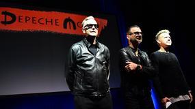 Depeche Mode przygotowali niespodziankę dla fanów. Każdy ma szansę zostać ich współpracownikiem