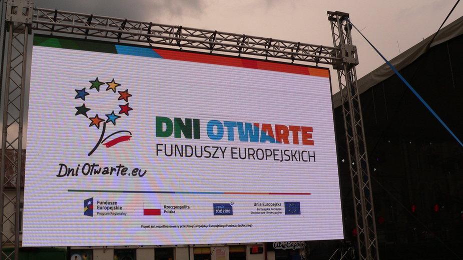 Dni Otwarte Funduszy Europejskich w Skierniewicach