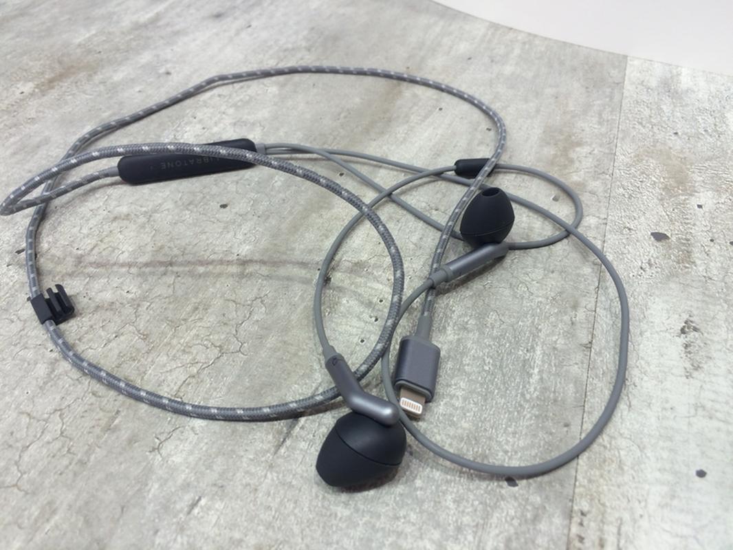 Słuchawki Libratone Q Adapt In-Ear