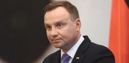 """Sędzia z Poznania nazwał Dudę """"marnym prezydentem"""". I może iść siedzieć"""