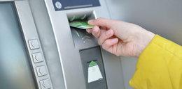 Uważaj! Te bankomaty ograniczyły wypłaty gotówki