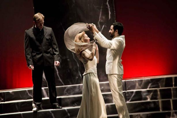 Otello   William Szekspir   reżyseria: Paweł Szkotak   Teatr Polski w Poznaniu