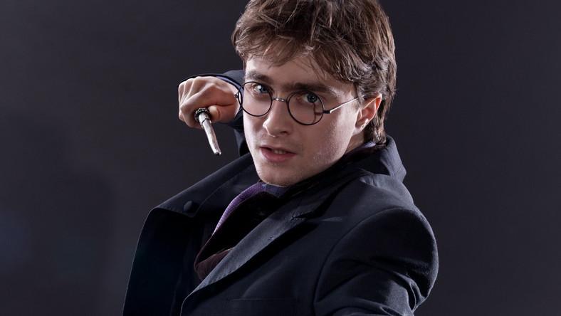 Harry Potter jeszcze nas poczaruje
