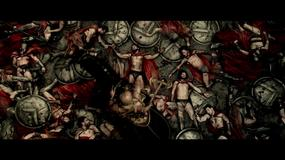 """300: Początek imperium"" - making of"