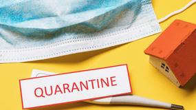 Nowe zasady kwarantanny dla podróżujących. Opublikowano rozporządzenie