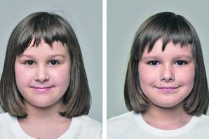 Na jednoj slici je devojčica iz Beograda, a na drugoj dečak iz Sarajeva. Možete li da pogodite KO JE KO?