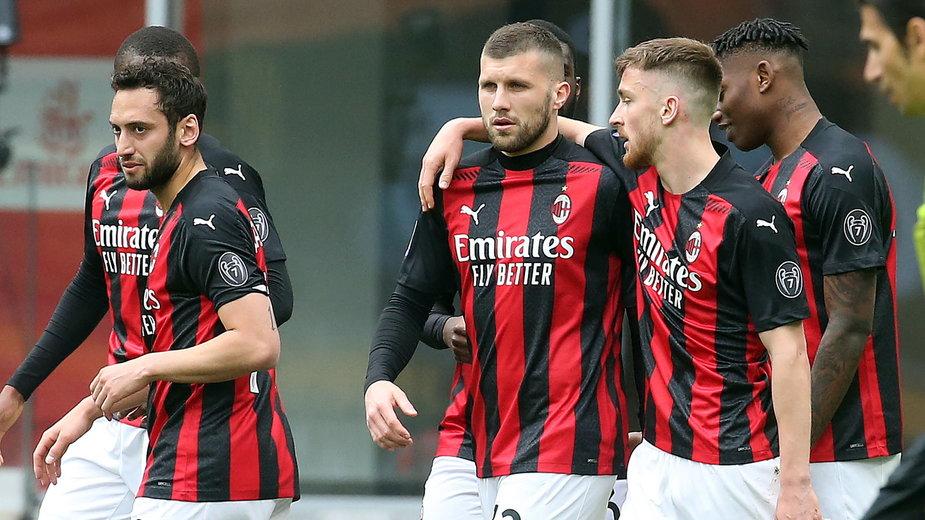 AC Milan - Genoa CFC