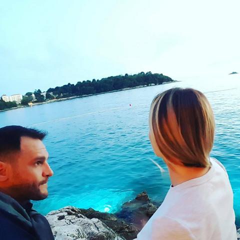 Da li je ovom porukom Anabela Atijas pre dva na Instagramu htela da nagovesti PAKAO KROZ KOJI PROLAZI!
