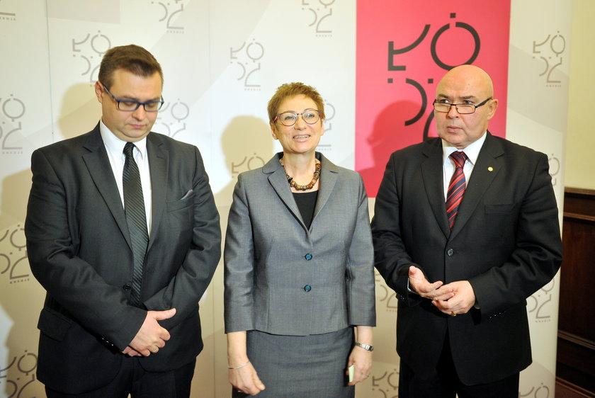 Sprzedaż willi Richtera w Łodzi
