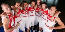 Polscy koszykarze. Oni powalczą o medal na Eurobaskecie