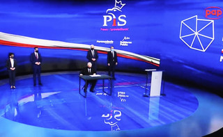 Żółciak: Polski Ład na polskie problemy. PiS chce odzyskać polityczne stery [OPINIA]