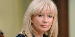 Anna Maria Wesołowska wraca do telewizji. W nowym programie