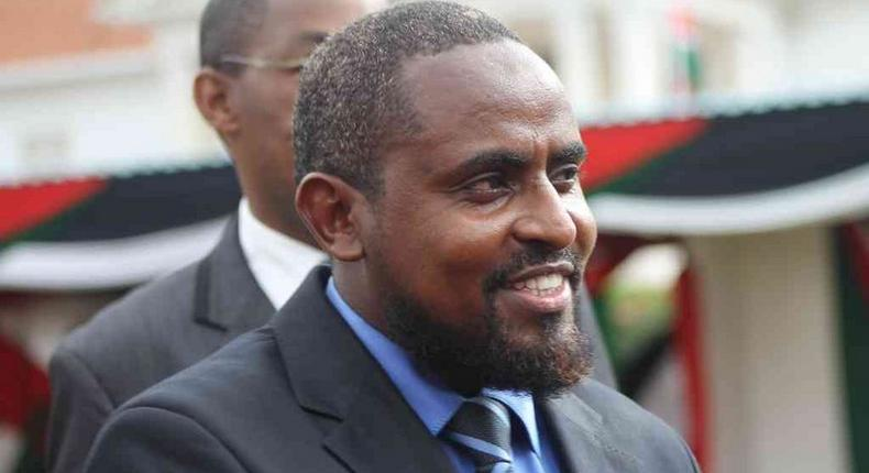 Everlasting fools!- Mwalimu Abduba Dida lights up Twitter with attack on DP William Ruto's supporters