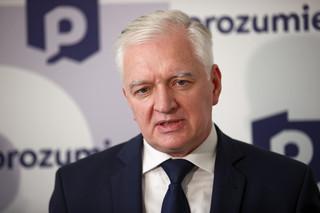 Gowin o Polskim Ładzie: Przykład tego, jak nie należy stanowić prawa