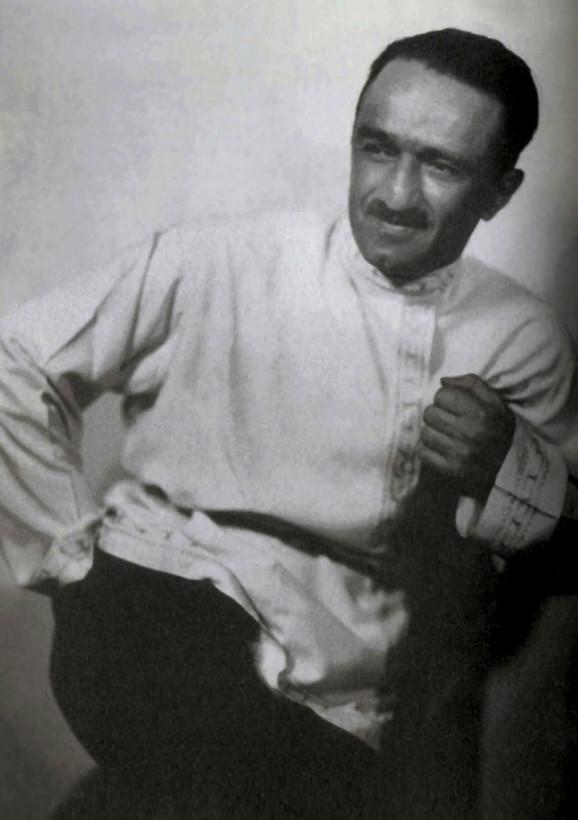 Anastas Mikojan