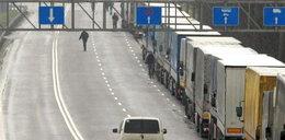 Śmierć na przejściu z Ukrainą. Horror w kolejce TIR-ów