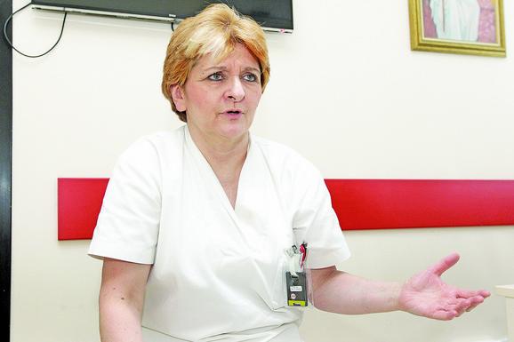 Danica Grujičić