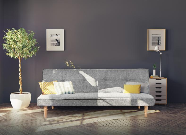 Fot. Homekraft, sofa FLOBY