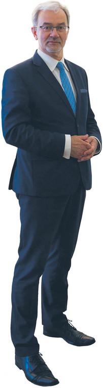 Jerzy Kwieciński, minister inwestycji i rozwoju  fot. Wojtek Górski
