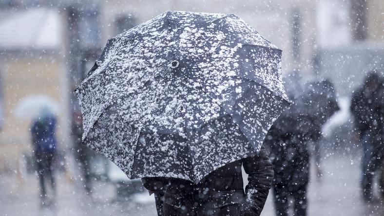 UK: zima będzie wyjątkowo mroźna