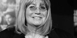 Nie żyje znana amerykańska reżyserka i aktorka filmowa