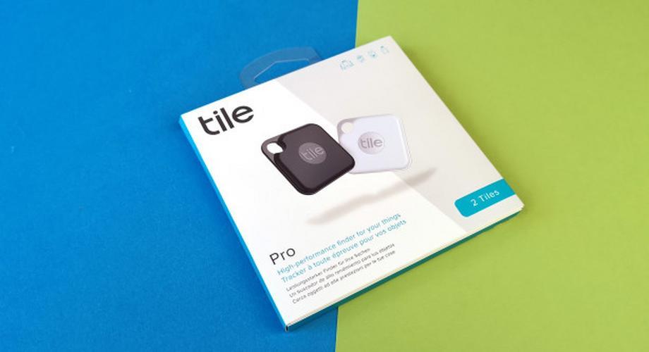 Bluetooth-Schlüsselfinder Tile Pro im Test: 122 m Reichweite!