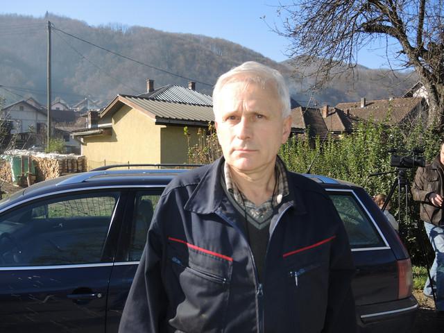 Milenko Glavinic radi 37 godina u Spiku