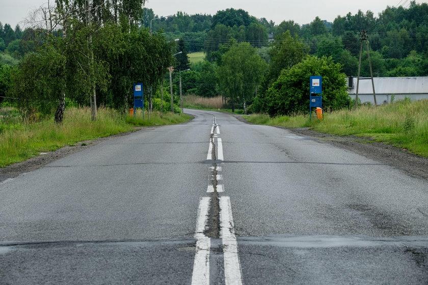 Droga Wojewodzka 929 pomiedzy Rybnikiem a Swierklanami zostanie wyremontowana
