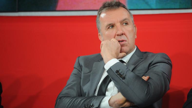 Najbogatszy Polak Michał Sołowow