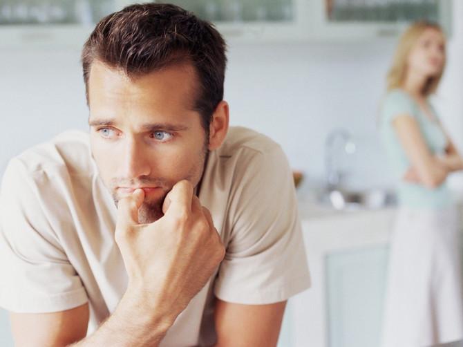 Mog muža pozvala je BIVŠA SUPRUGA i rekla mu je REČENICU zbog koje NE MOŽEMO DA SE OPORAVIMO DANIMA: On je zatečen, a ja ne znam DA LI DA ISPUNIM NJEN ZAHTEV?