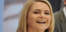Żona premiera nie nosi ślubnej obrączki