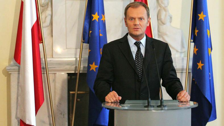 Za trzy lata w Polsce staną pociski z USA