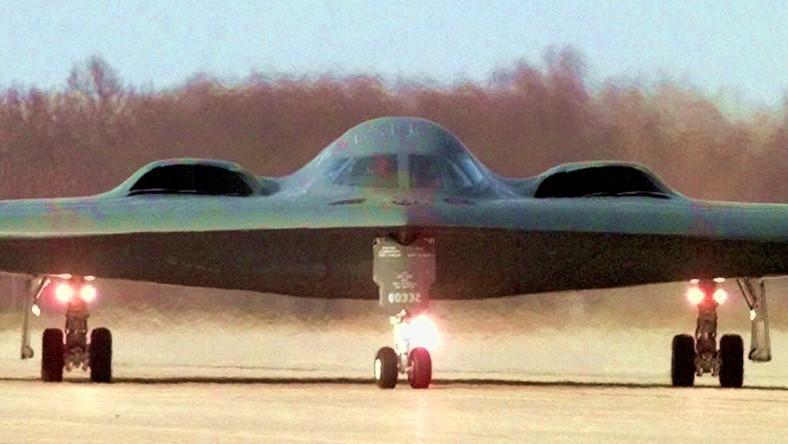 Jak informują amerykańskie media, następca modelu B-2 Spirit prawdopodobnie już istnieje i jest dziełem koncernu Northrop Grumman