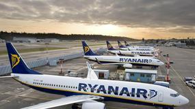 Strajk personelu kabinowego Ryanaira. Odwołanych 600 lotów