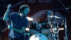 Pearl Jam dali mężczyźnie, który uratował Eddiego Veddera 70 tysięcy dolarów