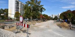 W poniedziałek zamkną ulicę Rydzową