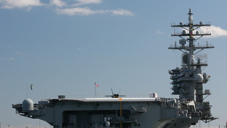 Amerykańska armia przygotowuje się na zmiany klimatczne. Koniec z Pearl Harbor?