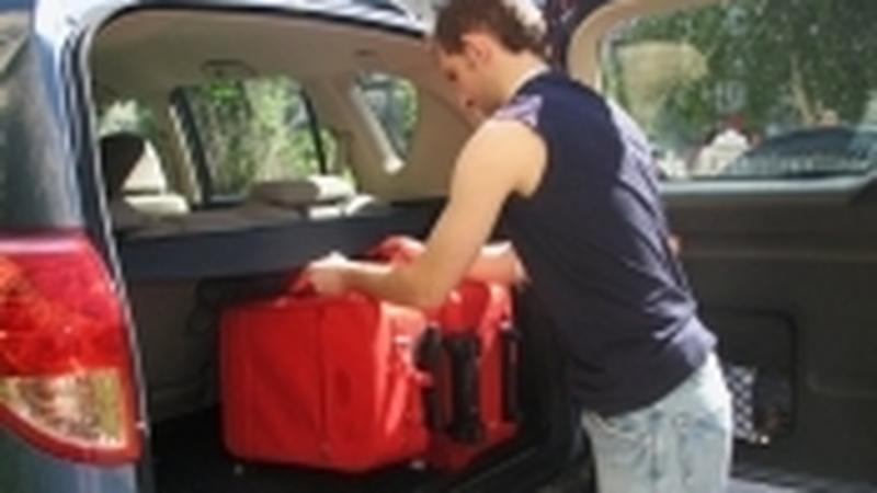 Pojemność bagażnika: jaka jest prawda?