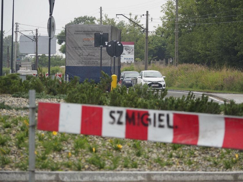 Rondo na Juszczakiewicza