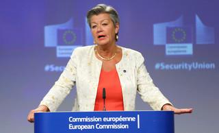Komisja Europejska: Sytuacja na granicy polsko-białoruskiej jest częścią agresji Łukaszenki