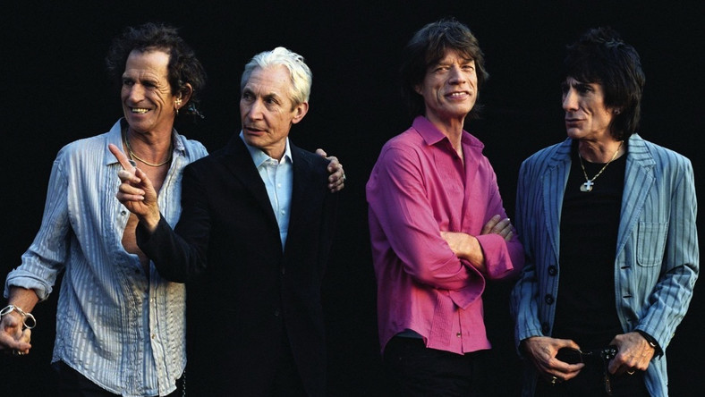 The Rolling Stones jubileuszowo