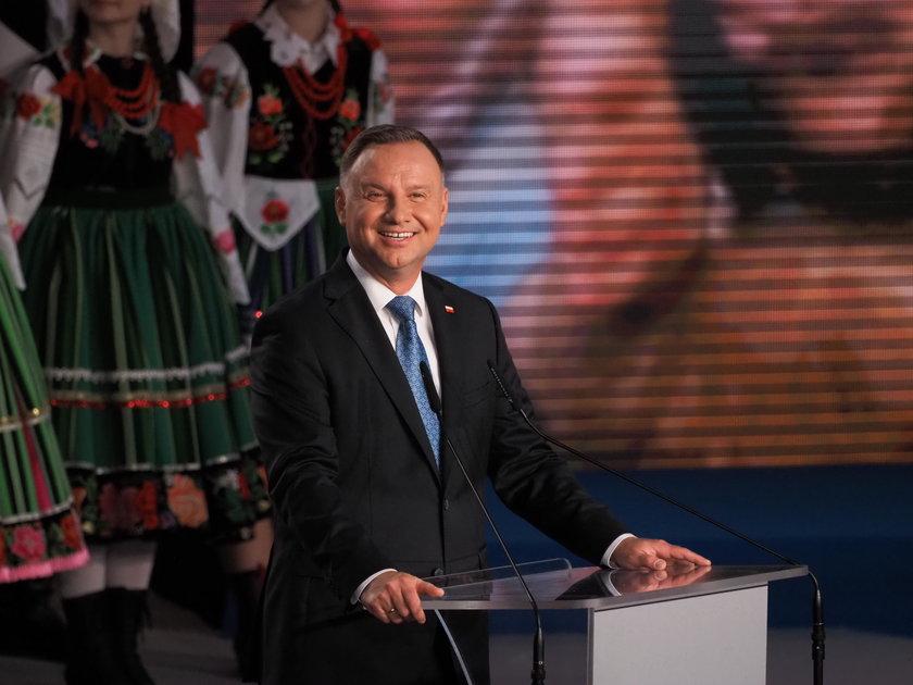 Co się stało z Jarosławem Kaczyńskim?