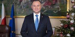 Orędzie prezydenta Andrzeja Dudy. Jaki będzie rok 2020?
