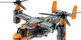 LEGO wycofuje ze sprzedaży te klocki. Powód zaskakuje