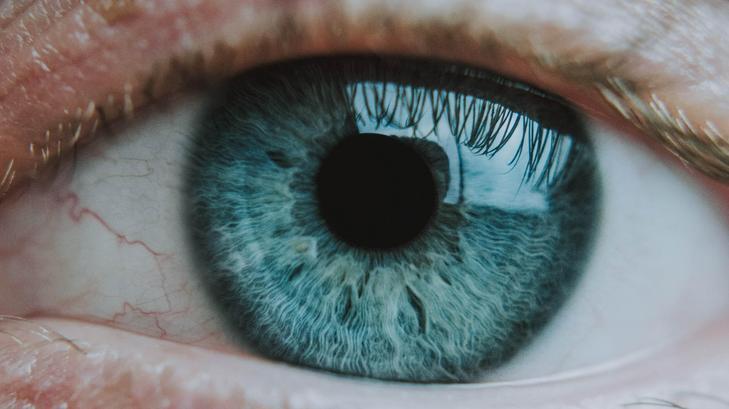 pupilla szemlátás tekintete bodyflex és látás