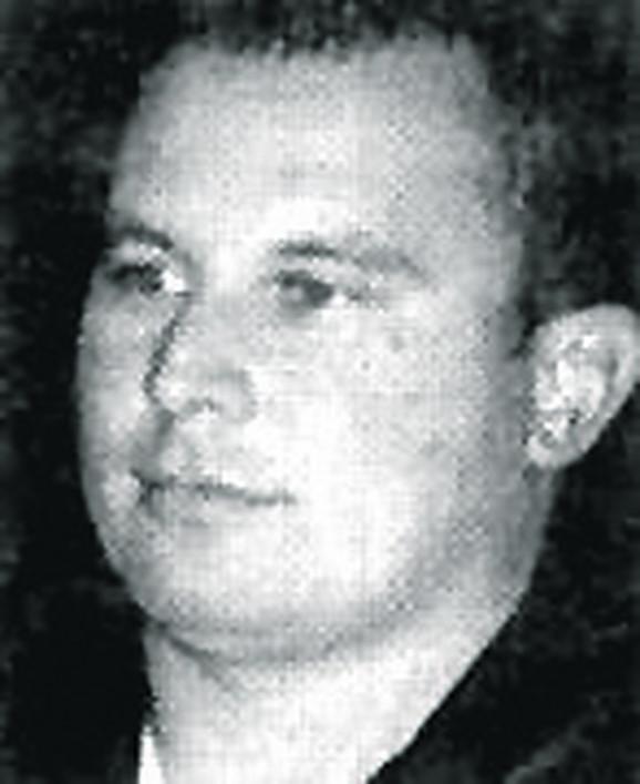 Goran Gero Radoman