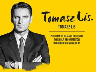 Tomasz Lis program