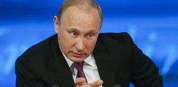 Putin mówi o miłości do Kabajewej, wódce i wojnie