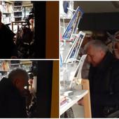 NA AERODROMU NABASALI NA ŽOCA! Željko Obradović OVERIO knjižaru pre leta, a u avionu - SVE GROBARI! Pogledajte kako je prošao susret sa Trinkijerijem /VIDEO/